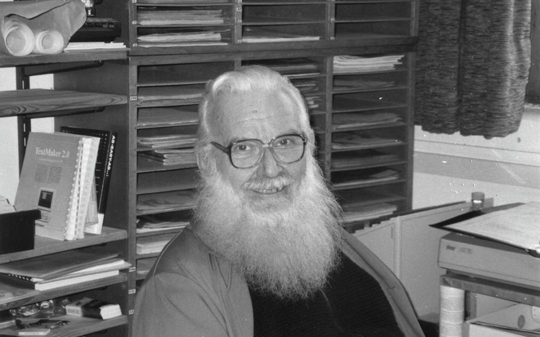 Walter Gradl